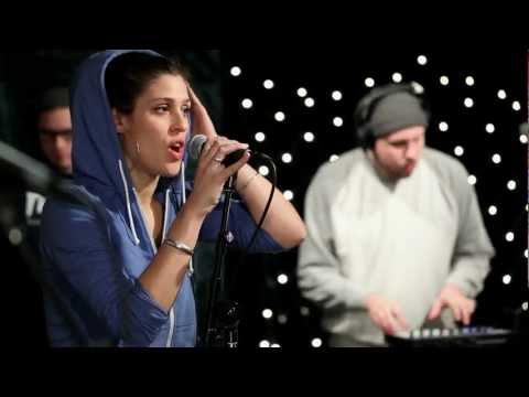 Doomtree - Full Performance (Live on KEXP)