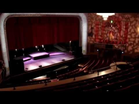 Did You Know, Lehigh Valley? State Theatre Center For The Arts