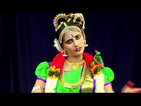 varanam aayiram-Nachiar Thirumozhi by Shreeja