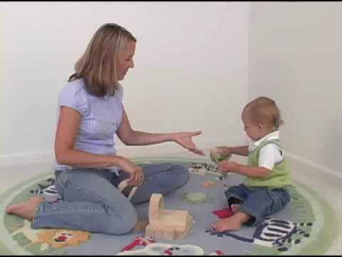 Baby Sign Language My Baby Can Talk Share Youtube
