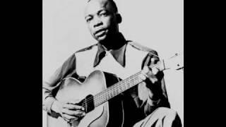 John Lee Hooker - Black Cat Blues