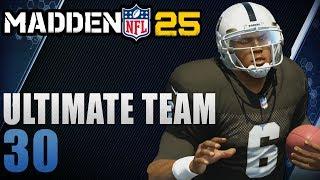 Madden 25 Ultimate Team Next-Gen : The Terminator Arm Ep.30