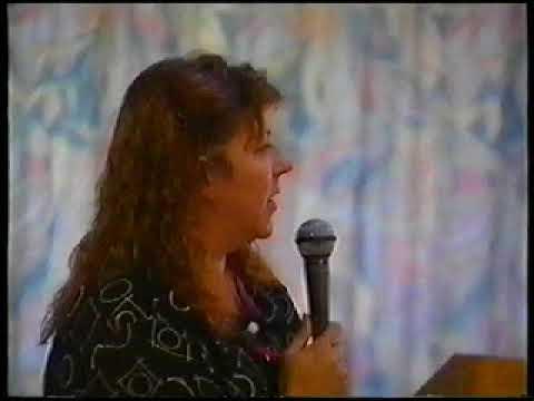 Sydney UFO Conference Sept 1998 2