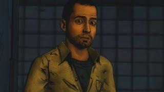 Скачать The Walking Dead Omid S Death