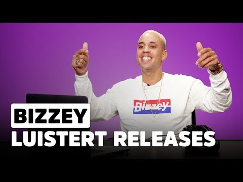 Bizzey vindt Ronnie Flex de beste hiphop artiest van Nederland | Release Reacties