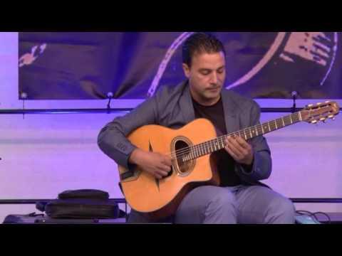 Yorgui Loeffler Trio / 16  Django Reinhardt Festival 2016 - Hildesheim Germany
