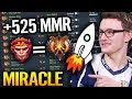 Miracle MMR Hack so Easy With Monkey King Most IMBA Hero 7.21 Update