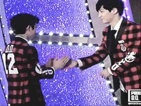 [EXO] ChanSoo - รักเธอทั้งชีวิต