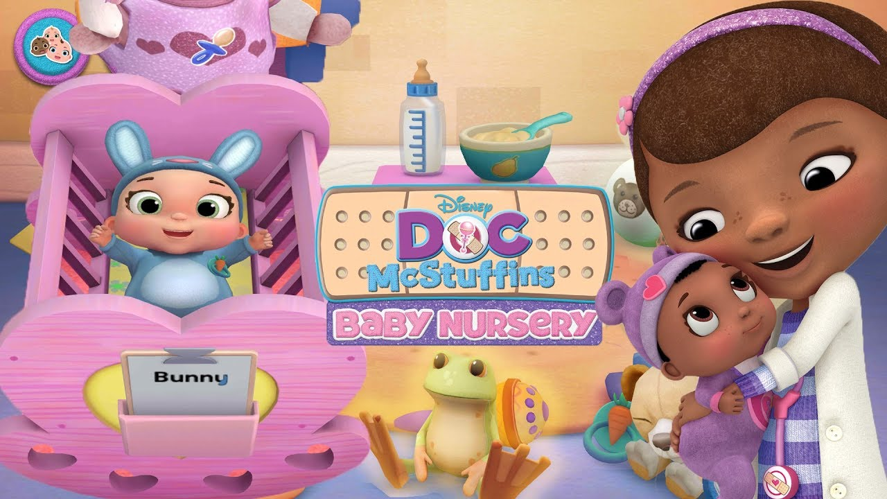 Play Ready for Preschool - Doc McStuffins Wash-Up & Play ...