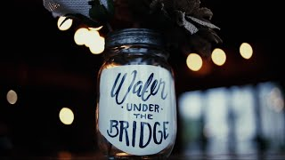 adele water under the bridge official for a season lyric cover video 1 take