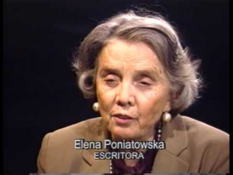 De Cerca - Elena Poniatowska