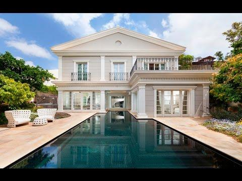 Captivating Neo-Classic Style Villa