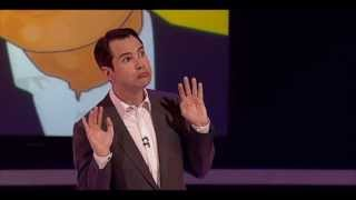 Jimmy Carr - On Annoying Things