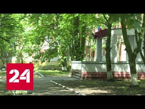Иностранные студенты в Тамбове оказались сразу за двумя границами из-за карантина по коронавирусу