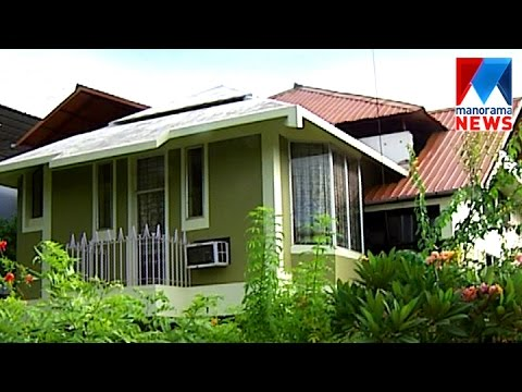 Roofing Sheet Veedu Manorama News Youtube