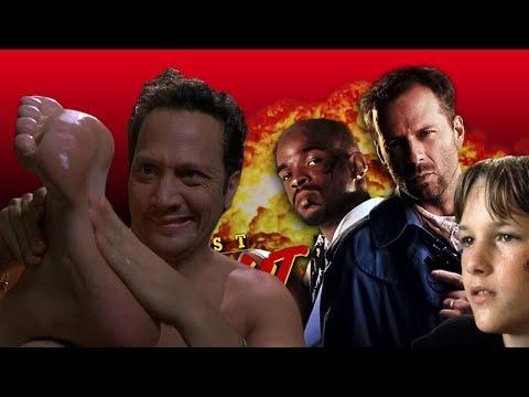 Хорошие фильмы 90