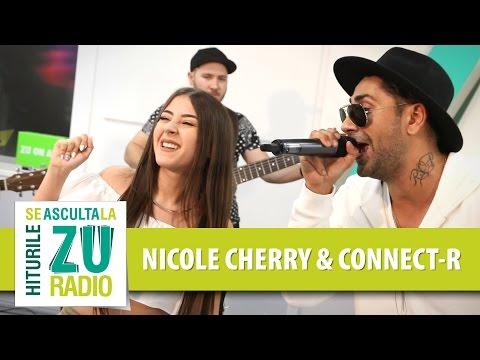 Nicole Cherry feat Connect-R - Se poarta vara (Live la Radio ZU)