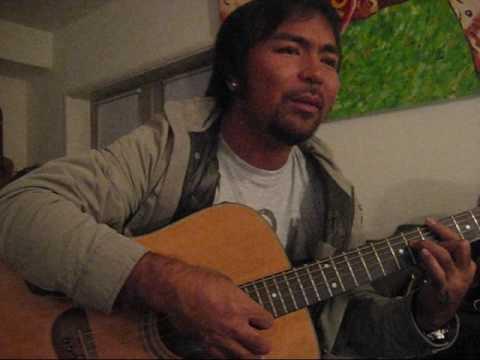 Lito Camo Sings