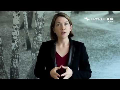 Entreprises : comment sécuriser vos échanges ?   I   Cryptobox by Ercom