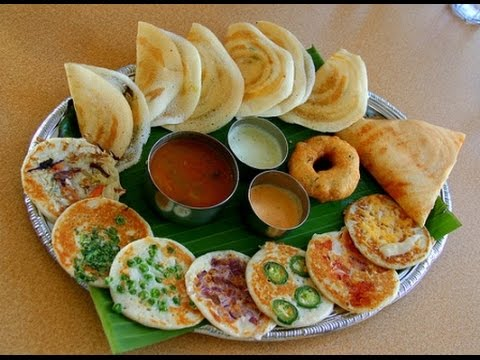 Top 10 South Indian Foods Food Recipes South Indian Recipes Youtube