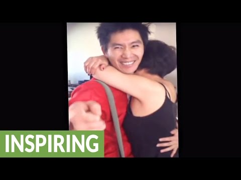 Son returns home after 4 years to surprise mom for Christmas from YouTube · Duration:  2 minutes 19 seconds