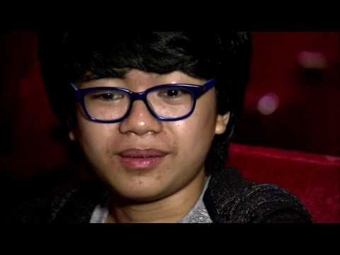 Teenage Jazz Sensation Joey Alexander