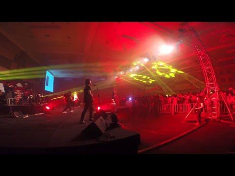 Sekumpulan Orang Gila - Kitalah Juara (live at Glorious Sessions Festival 2014)