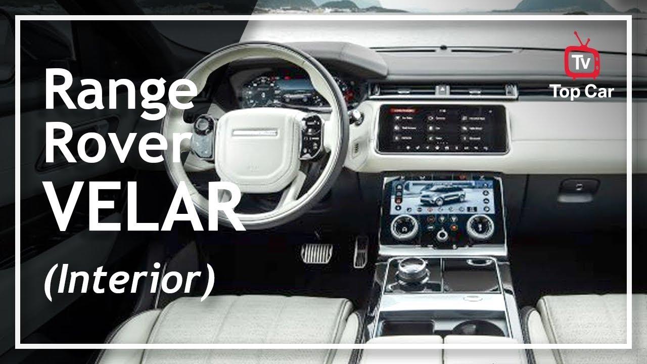 Por Dentro De Um Carro De Luxo De R 400 000 Mil Reais Range Rove
