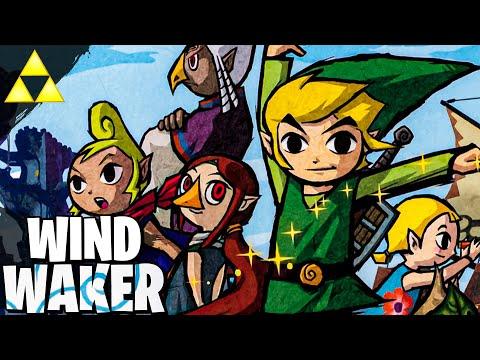 ZELDA : The Wind Waker | Chronologie