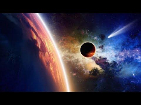 LIVE-  QUAL A POSSIBILIDADE DO PLANETA X SER NIBIRU?