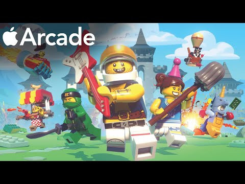 Top 10 Apple Arcade Facts To Get Excited About
