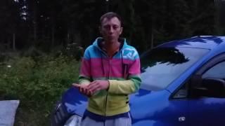 СМОТРИ И ДУМАЙ!!!! Сбор ягоды в Финляндии (Швеции).