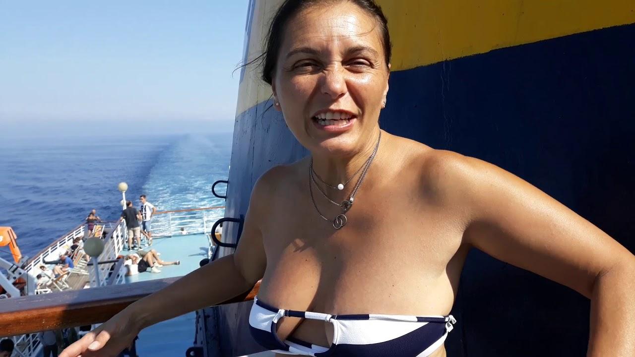 Corsica Trip  PART 1 -Preview #1