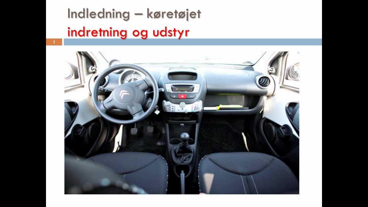 motor kobling