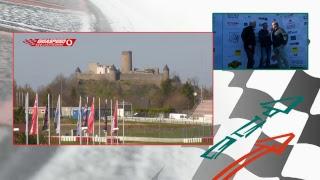 NÜRBURGRING deutscher Livestream   VLN Rennen 2 2017 Video