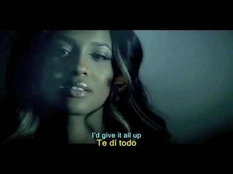 Takin Back My Love -  Enrique Iglesias con Ciara ( Subtitulos Ingles Español  )