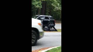 Peachtree City Cops Takedown