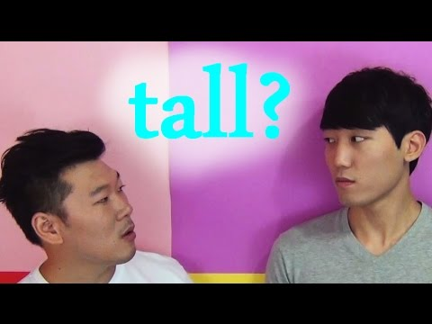 dating korean guys blog