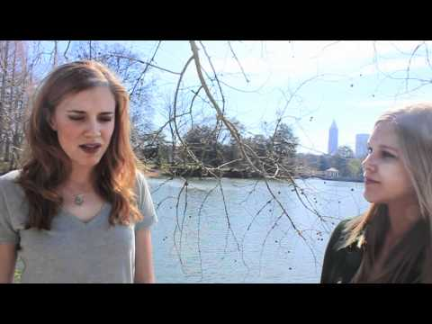 Sara Canning Interview