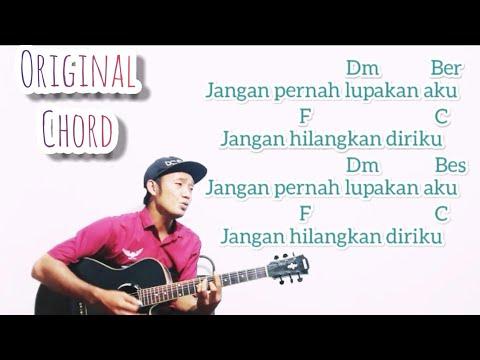 Nidji-Jangan Lupakan Cover Gitar Dan Kunci Gitar,original Chord  #nidji#janganlupakan#covergitar