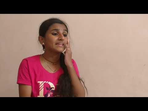 Ye Zindagi usi ki Hai...... Jayalakshmi singing....