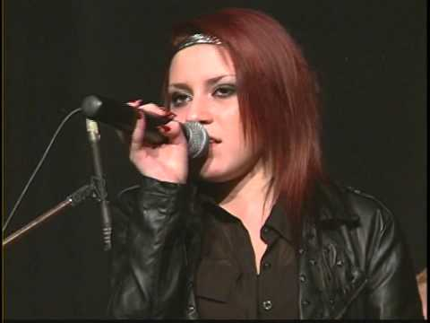 Mia Z Dirty Dog Live Music TV with Mia Z