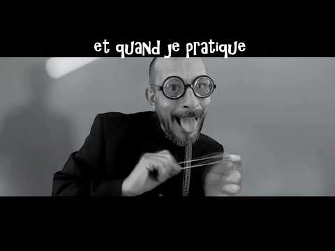 Calogero - (PARODIE) - J'me Tire Sur L'élastique - WillMode