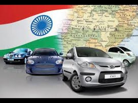 Indian Automobile industry is far far ahead of the Pakistan due to Technology Transfer