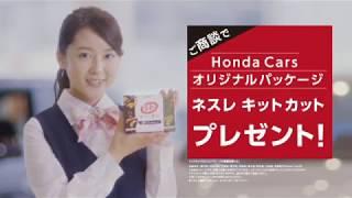 【生田佳那】長野県 Honda Cars プレミアム決算フェア 2018_01 生田佳那 検索動画 17