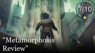 Metamorphosis Review [PS4, Switch, Xbox One, & PC] (Video Game Video Review)