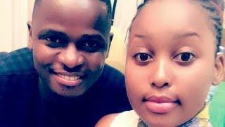 Muoane sasa: Mashabiki wakerwa na jinsi MC Pilipili anavyompost girlfriend wake kila wakati!