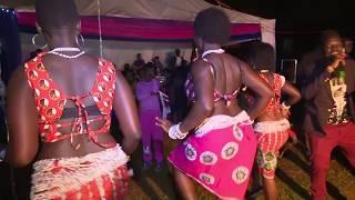 Download Video Nyom Pa Angella & James By Everyoung Ajulu(Luo Cultural Marriage Music. Acholi Lakubukubu Song) MP3 3GP MP4