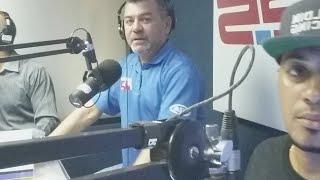 Hablando De La 4ta. Fecha En El MM Racing Desde CDN Radio