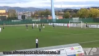 Serie D Girone E Scandicci-Tuttocuoio 4-0